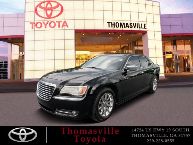 Pre-Owned 2011 Chrysler 300