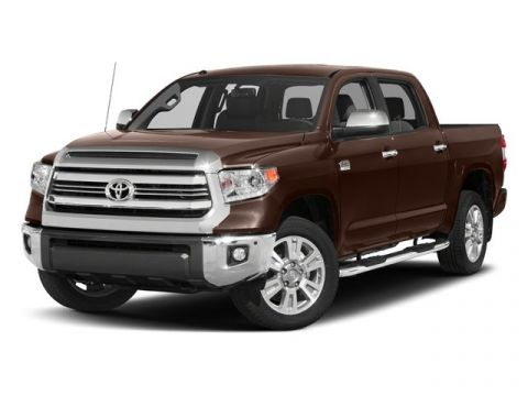 Pre-Owned 2017 Toyota Tundra 4WD 1794