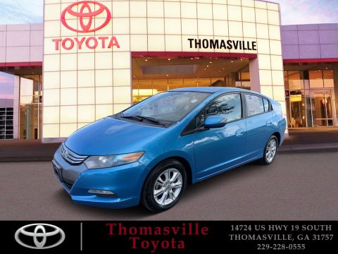 Pre-Owned 2010 Honda Insight