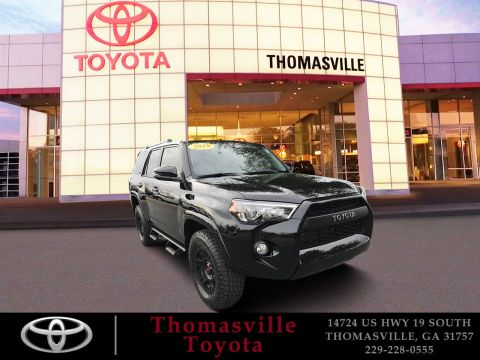 Pre-Owned 2019 Toyota 4Runner TRD Off-Road Premium 4WD
